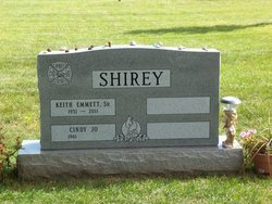 Keith Emmett Pa Shirey, Sr