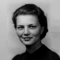 Ruth Jeanette <i>McDaniel</i> Ford