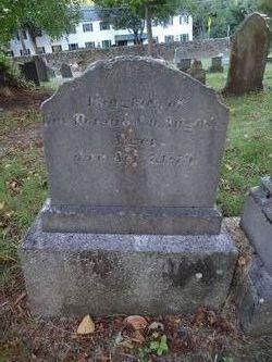 Ann Montague Cary Annie Alger