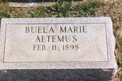 Buela Marie <i>Brown</i> Altemus