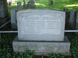 Elizabeth Elsie <i>Russell</i> Gesslein