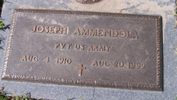 Joseph Ammendola