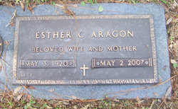 Esther C Aragon