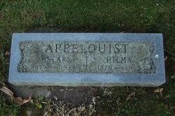 Oscar Appelquist
