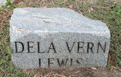 Dela Vern Lewis