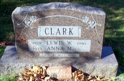 Anna Marie <i>Fowler</i> Clark