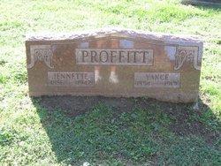 William Yance Proffitt