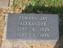 Edward Jay Alexander