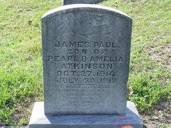 James Paul Atkinson