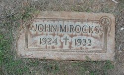 John Matthew Johnnie Rocks