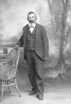 John Metzger Corley