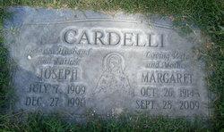 Margaret Cardelli