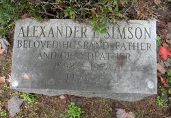 Alexander L Simson
