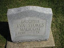 Eva <i>Stokes</i> Malicoat