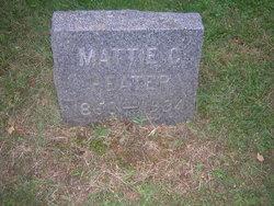Mattie C Heater