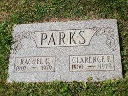 Rachel C. Parks
