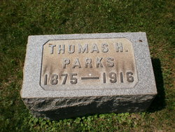 Thomas H. Parks