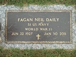 Fagan Neil Daily