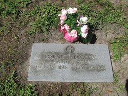 Lottie Irene Bodden