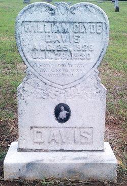 William Clyde Davis