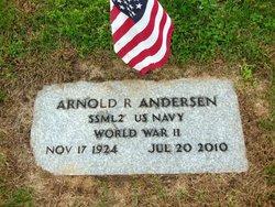 Arnold R. Andersen