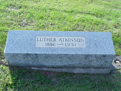 Luther Atkinson
