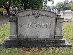 Alice E <i>Shea</i> McDermott