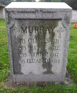 Harriet Hattie <i>Wetzel</i> Murray