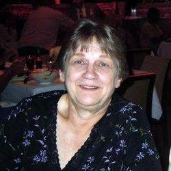 Gail E. <i>Craig</i> Burnett