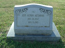 Leo Alton Al Attaway