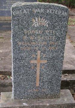 Robert William Scott