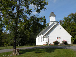 Dry Fork Cumberland Presbyterian Church Cemetery