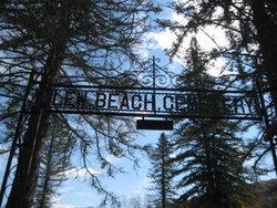 Lew Beach Cemetery
