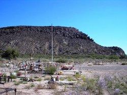 San Acacia Cemetery