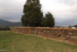 Peaks Church Community Cemetery