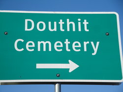 Douthit Cemetery