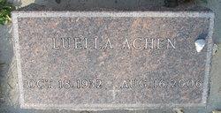 Luella Mary <i>Hoffmann</i> Achen