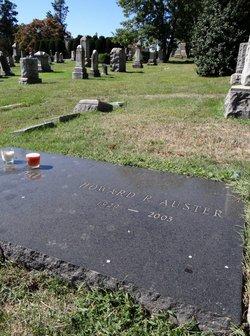 Howard R. Auster