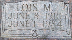 Lois Manna <i>Jones</i> Alley