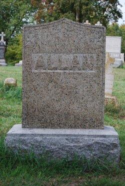 Agnes A Allan