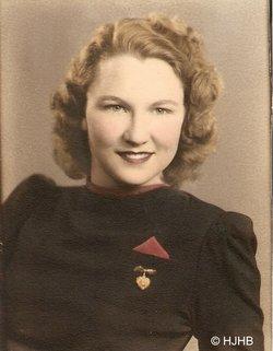 Helen Josephine <i>Hunter</i> Brodie
