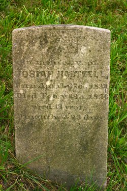 Josiah Hartzel