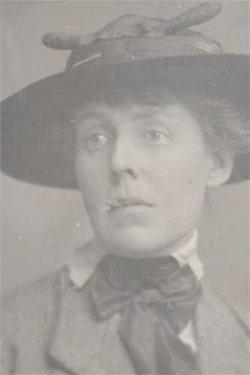 Anna Belle <i>Frazer</i> Baldwin