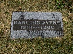 Harland Ayers