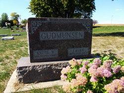 Knute Wagner Gudmunson