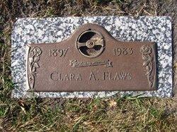 Clara A Flaws