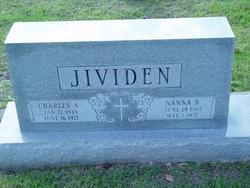Charles A. Jividen