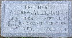 Br Andrew Allermann