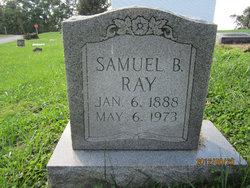 Samuel Buckner Ray