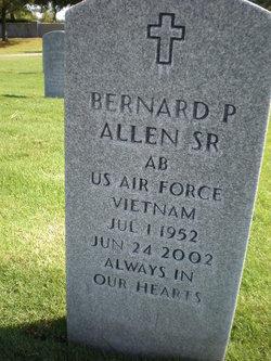 Bernard P Allen, Sr